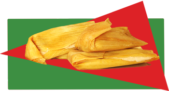 tamale stack